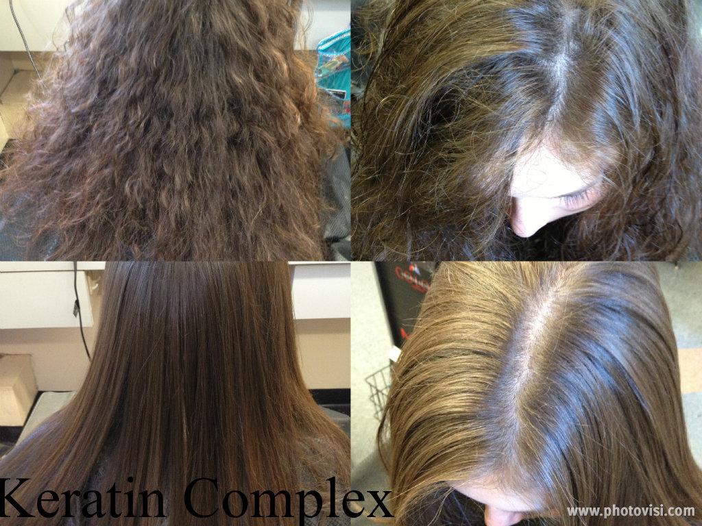 Hair straightening the arthur company salon - Hair straightening salon treatments ...