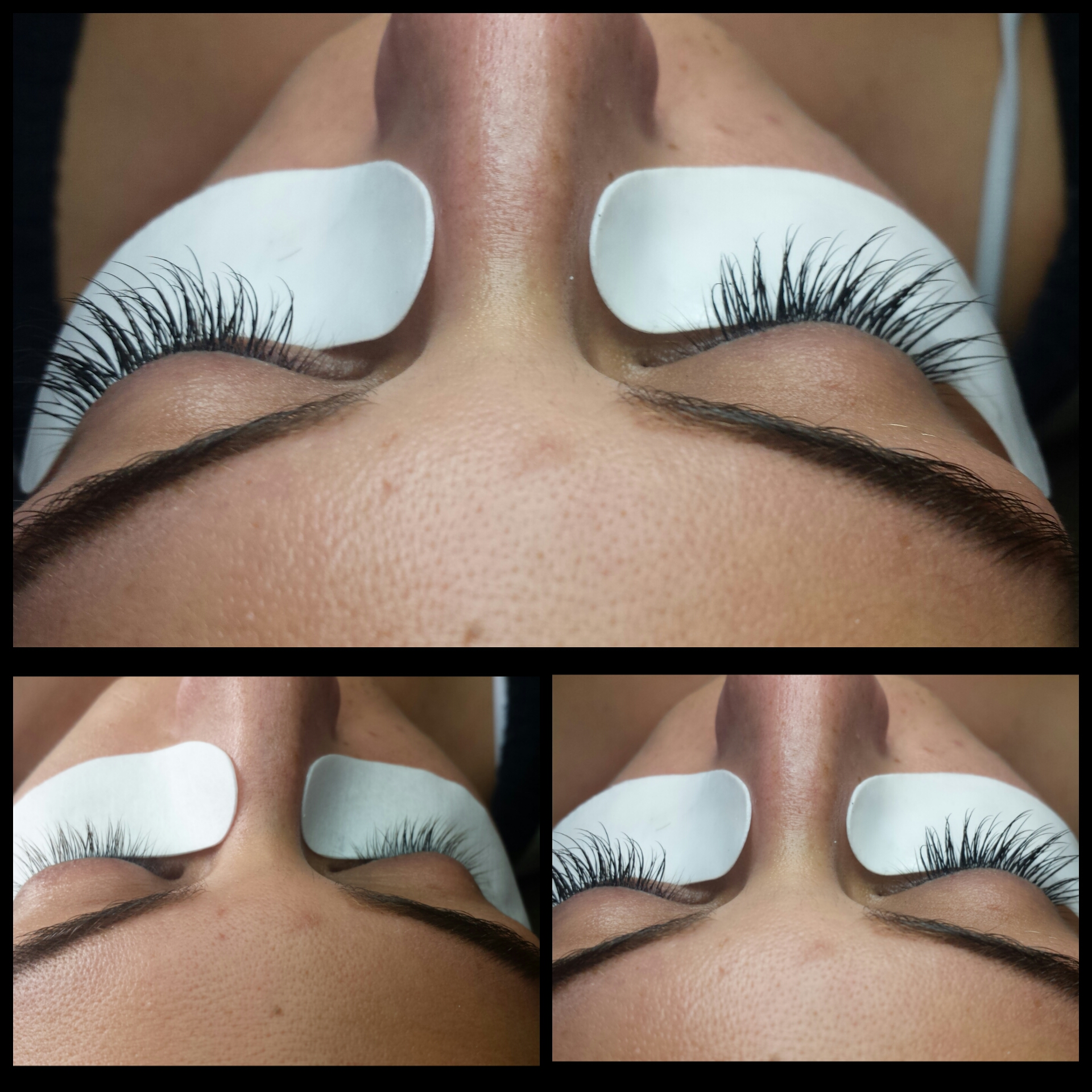 Nova Lash Extensions The Arthur Company Salon