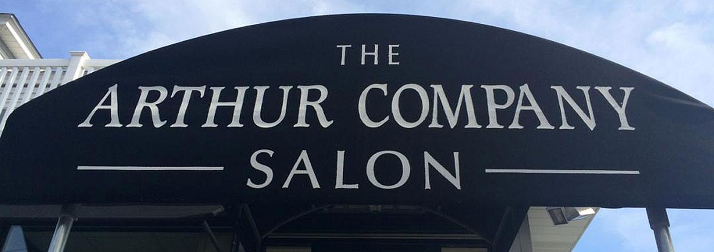 The Arthur Company Salon Hair Nails Skin Care