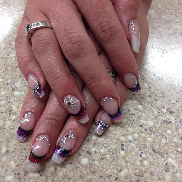 Nail Treatments | The Arthur Company Salon